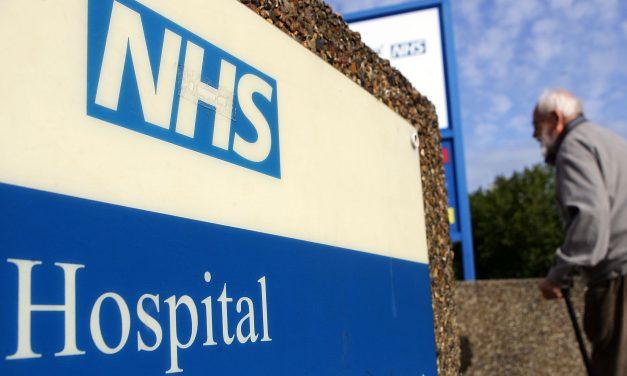NHS Under Attack