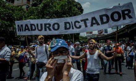 Venezuela: hypocrisy gone wild