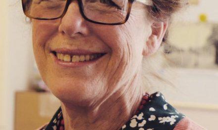 Donna Bompas