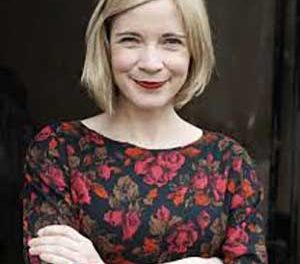Lucy Worsley hits the nail on the head