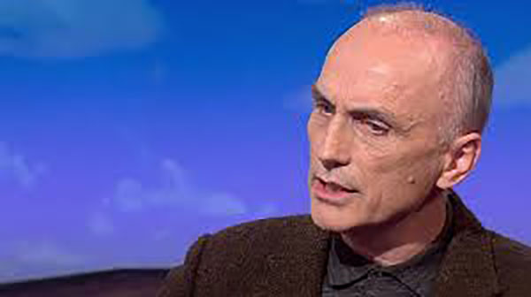 The double sacking of Chris Williamson MP