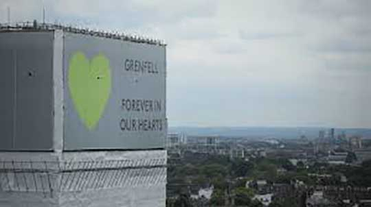 Grenfell Tower whitewash expected
