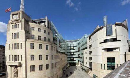 BBC, a precious institution under severe threat