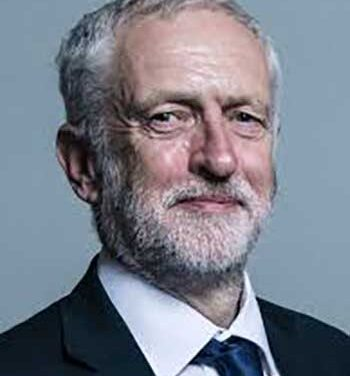 The antisemitism conspiracy: the killing of Jeremy Corbyn